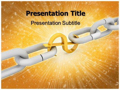 Value Chain Powerpoint Templates