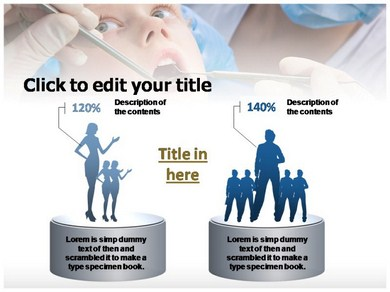 Dental Hygienist Powerpoint Templates