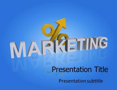 Marketing Research Powerpoint Templates