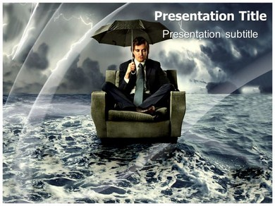 Critical Powerpoint Templates