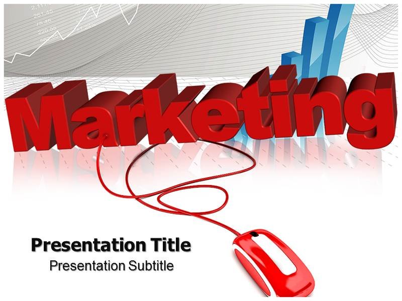 free online marketing ppt powerpoint templates powerpoint