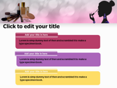 Makeup Tips powerpoint download