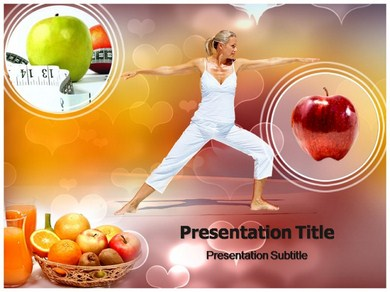 Slimming Powerpoint Templates