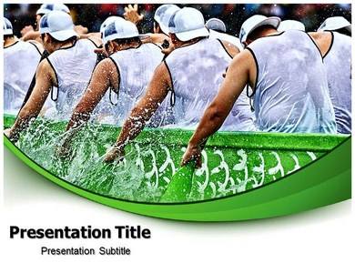 Perfect Team Powerpoint Templates