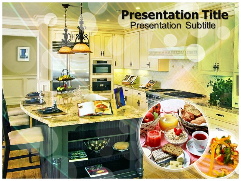 Free kitchen ppt powerpoint templates powerpoint background for download toneelgroepblik