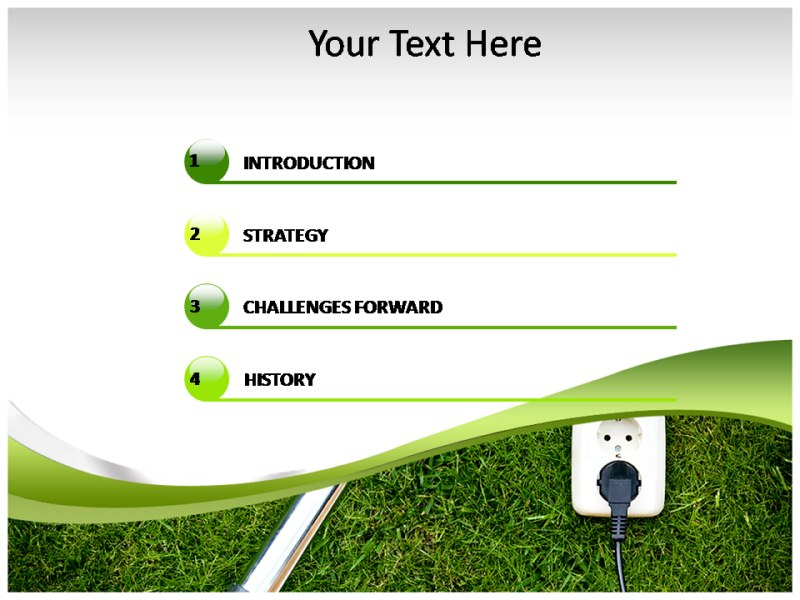 green energy power powerpoint ppt template ppt template for