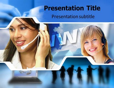 Communication Skill Importance Powerpoint Templates