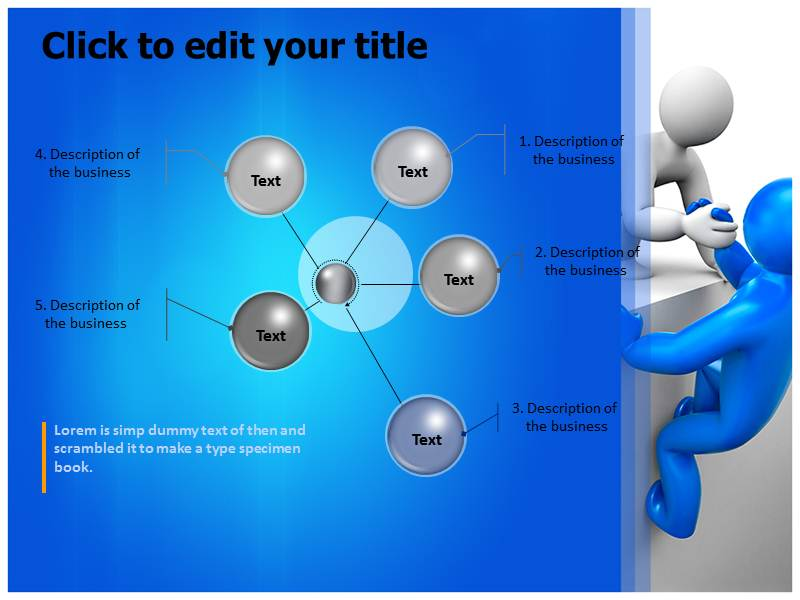 Motivation Theory Powerpoint Templates