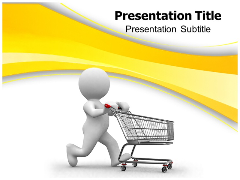 Shopping mall powerpoint templates shopping powerpoint background my toneelgroepblik Gallery