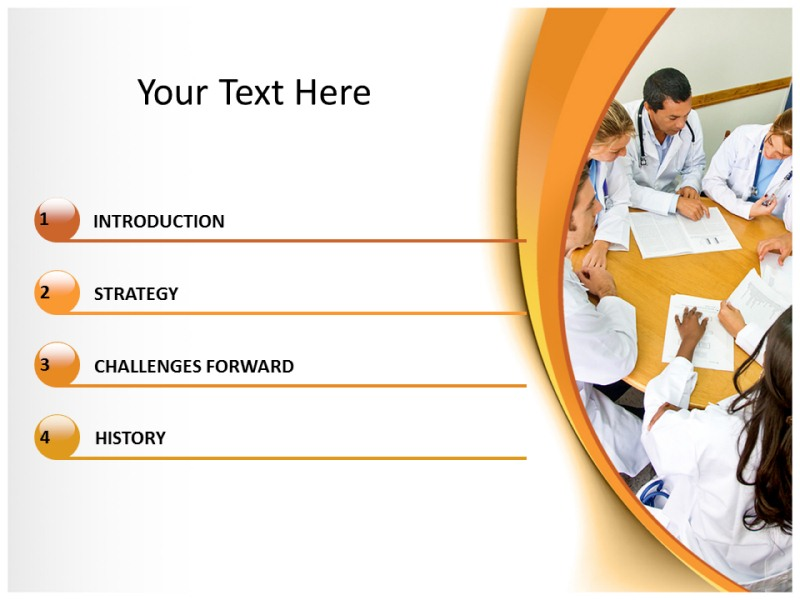 medical conference ppt powerpoint templates medical conference