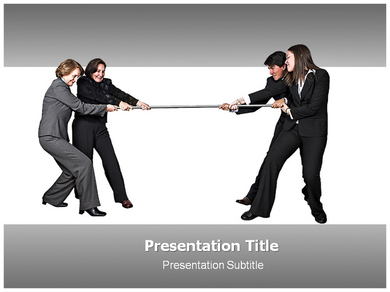 Our Strength Powerpoint Templates