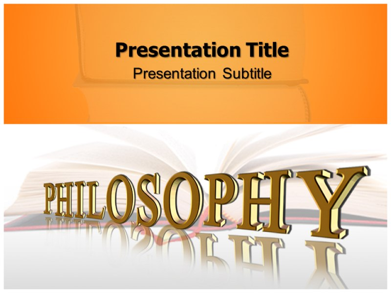 Philosophy ppt powerpoint templates philosophy powerpoint my toneelgroepblik Choice Image
