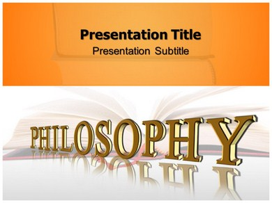 Philosophy ppt powerpoint templates philosophy powerpoint philosophy powerpoint templates toneelgroepblik Image collections