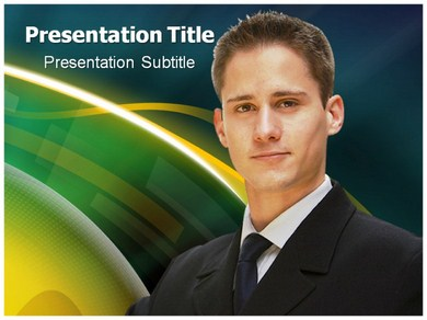 Personality Powerpoint Templates