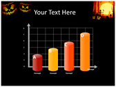 Halloween Facts download powerpoint themes