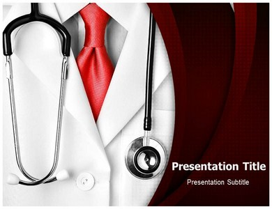 Doctor Search Powerpoint Templates