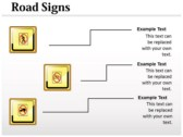 Traffic Signals Chart powerpoint download