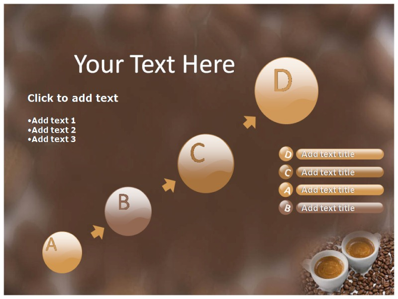 coffee powerpoint ppt template template powerpoint powerpoint