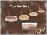 Coffee powerpoint backgrounds download