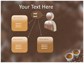 Coffee powerPoint themes