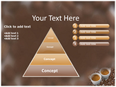 Coffee ppt themes