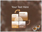 Coffee power Point templates