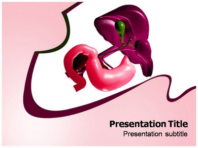 Gastric Bypass 1 Powerpoint Templates