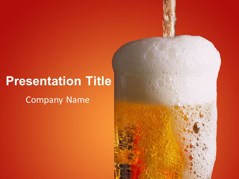 drink recipes powerpoint templates drink ppt templates drink