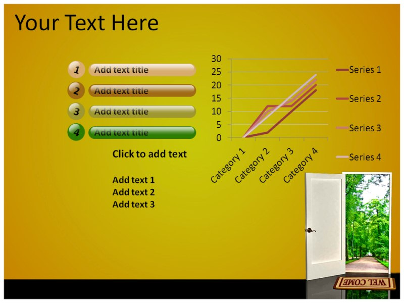 welcome back powerpoint templates | powerpoint presentation on, Powerpoint templates