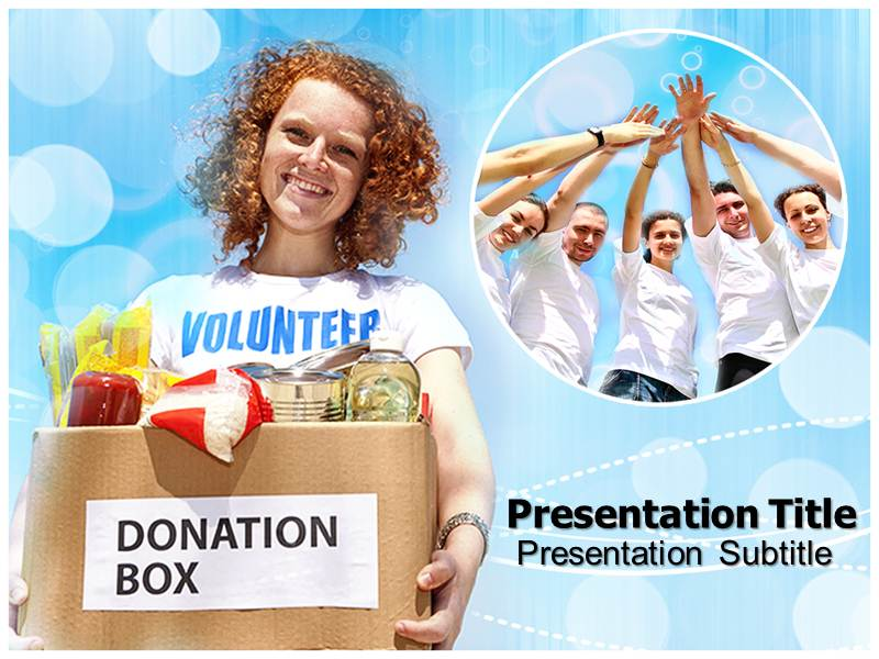 Volunteers powerpoint templates volunteers powerpoint background download toneelgroepblik