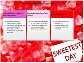 Sweetest day power Point Backgrounds