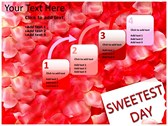 Sweetest day powerpoint themes download
