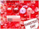 Sweetest day slides for powerpoint