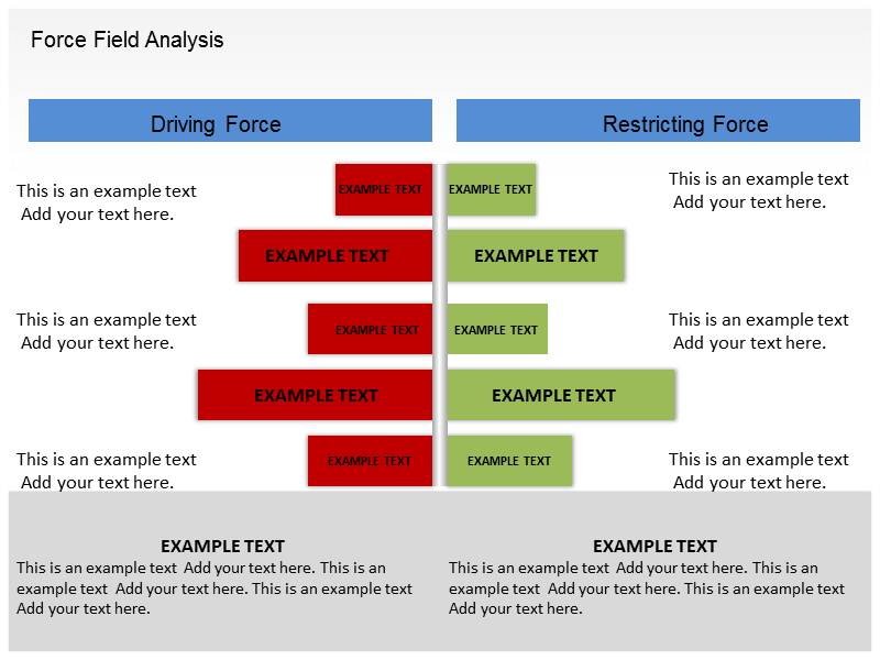 force field analysis diagram template - force field diagram template excel product wiring diagrams