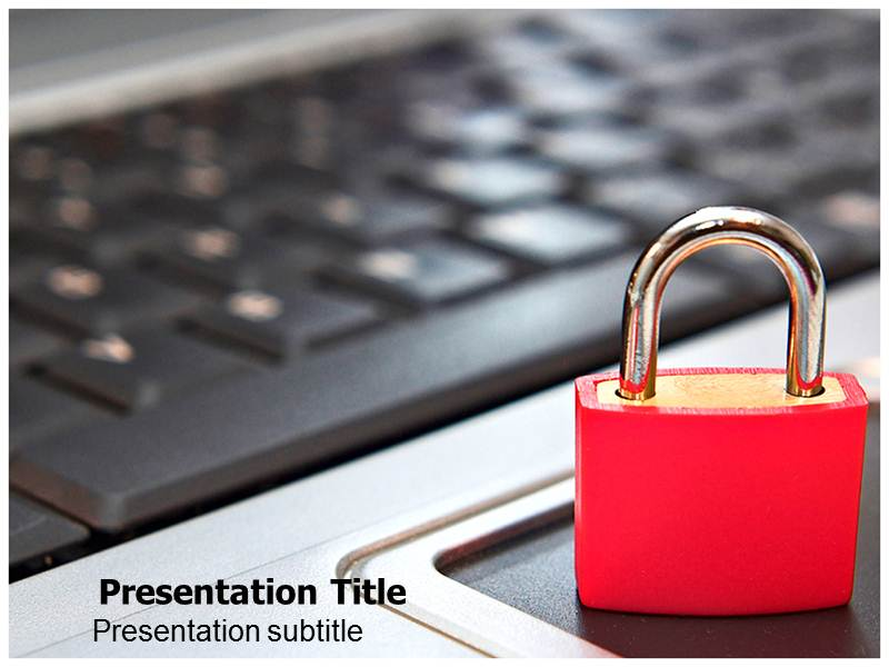 Powerpoint template on ethical hacking ethical hacking template ethical hacking powerpoint template toneelgroepblik Images