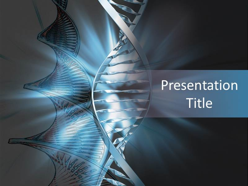 DNA PowerPoint Templates | DNA PPT Template | DNA PowerPoint ...