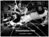 Accident and Emergency Powerpoint Templates