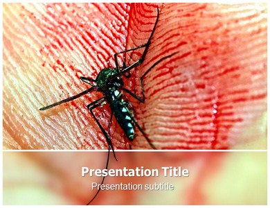Dengue Powerpoint Templates
