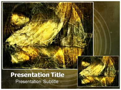 Existential therapy Powerpoint Templates