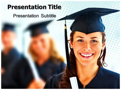 MBA Powerpoint Templates