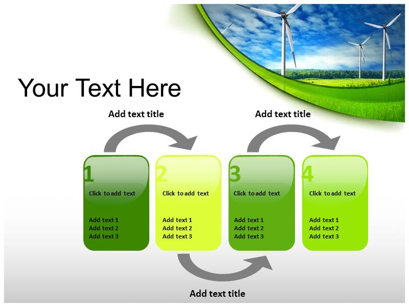 Renewable Energy Powerpoint Ppt Template Powerpoint Template On