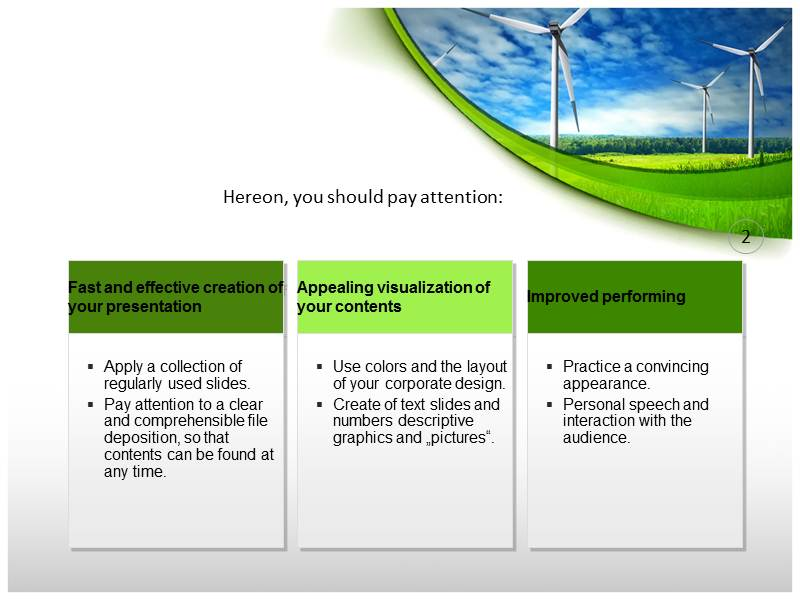 Renewable Energy powerpoint download
