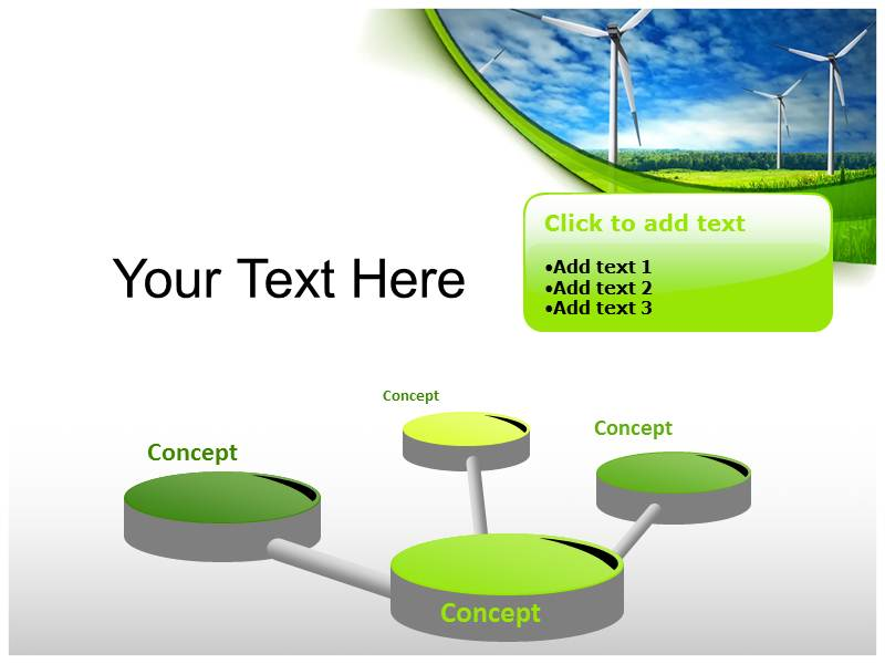 Renewable Energy slides for powerpoint