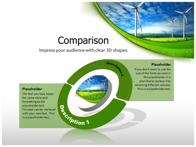 Renewable Energy powerPoint backgrounds