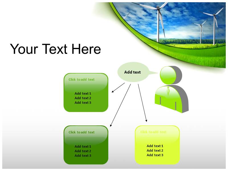 Renewable Energy themes for power point