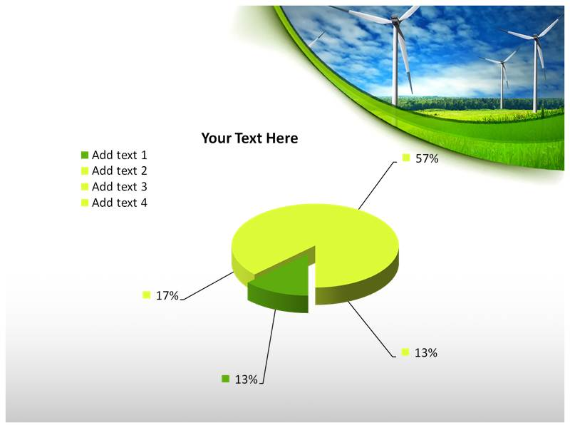 Renewable Energy powerPoint themes
