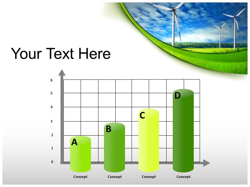 Renewable Energy powerpoint slides download