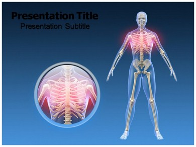 Chest Pain Diagnosis Powerpoint Templates
