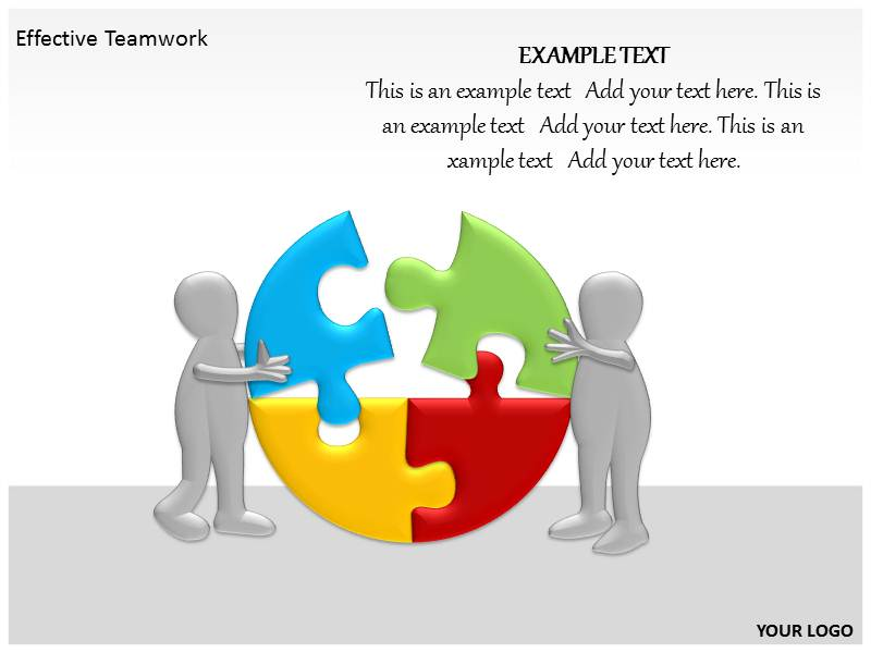 Effective Teamwork PowerPoint Templates | Effective Teamwork PPT ...