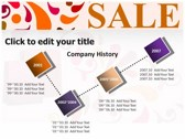 Sale powerpoint backgrounds download